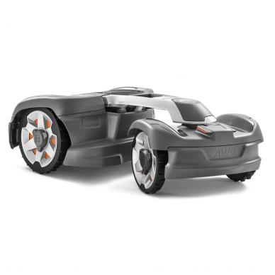 AUTOMATINĖ VEJAPJOVĖ HUSQVARNA AUTOMOWER® 435X AWD (priduodant seną vejapjovę - 300 eur) 3