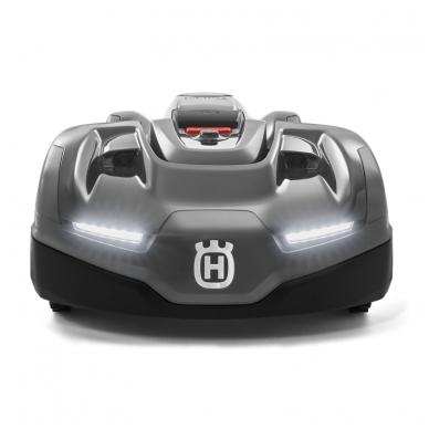 AUTOMATINĖ VEJAPJOVĖ HUSQVARNA AUTOMOWER® 435X AWD (priduodant seną vejapjovę - 300 eur) 4
