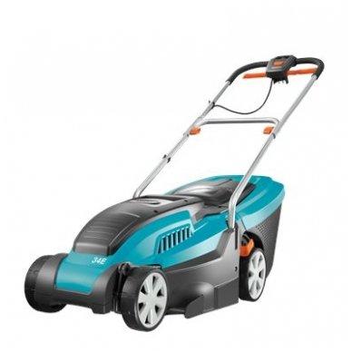 Elektrinė vejapjovė Gardena PowerMax™ 1400/34 3