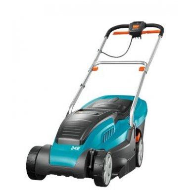 Elektrinė vejapjovė Gardena PowerMax™ 1400/34 4