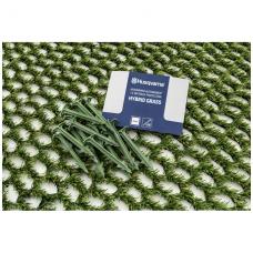 Husqvarna žolė hibridinė rink.
