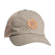 Xplorer kepurė su snapeliu, su tinkleliu