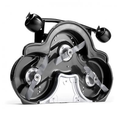 Kombinuotas pjovimo agregatas 112cm; (300 serija)