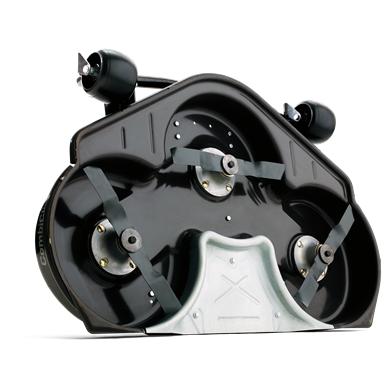 Kombinuotas pjovimo agregatas 112cm; R 419 TSXAWD R 420 TSXAWD